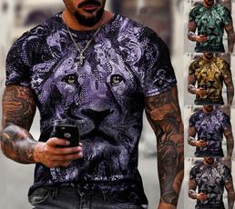 Shorts, Necks, Sleeve, summer t-shirts