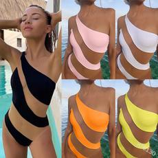 Summer, Fashion, women swimsuit, Suits