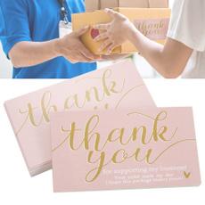 supporting, thankyoucard, Gift Card, thankyou