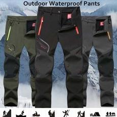 Fleece, trousers, camping, Hiking