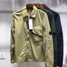 nylonjacket, Shirt, hoodedjacket, Trend