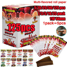 arabicgumpaper, tobacco, raw, cigarettepaper