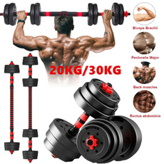 barbellplate, Fitness, weightsdumbbell, Office