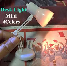 Mini, led, lights, study