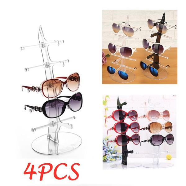 sunglasses display, jewelrystand, glassesstand, Jewelry
