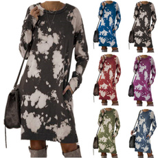 blouse, Fashion, Winter, Long Sleeve