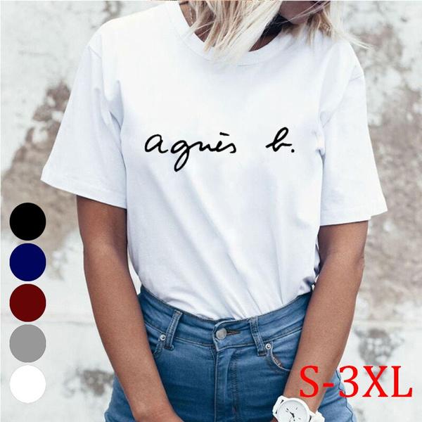 Summer, womensteetop, Fashion, Shirt