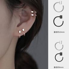 Jewelry, Beauty, Stud Earring, Simple