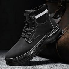 Shorts, wearableshoe, short boots, British