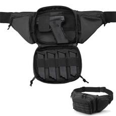 outdoorwaistbag, huntingbag, camping, gunholsterbag