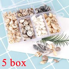 aquariumaccessorie, Mini, shells, Home Decor