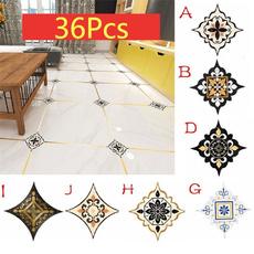 Bathroom, ceramictile, Home Decoration, Waterproof