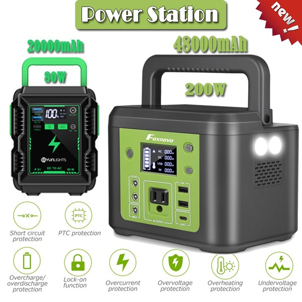 portablesolargenerator, powerstationportable, Solar, poweroutageemergencyappliance