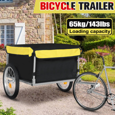 bicycletrolley, bicycletrailer, Bicycle, Sports & Outdoors