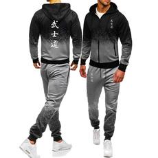 Casual Jackets, Fashion, Coats & Outerwear, bushido