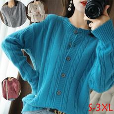Jacket, twistedflower, Fashion, Knitting