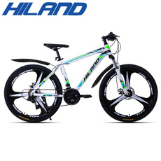 Steel, Mountain, Bicycle, 150kg