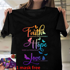 butterflyprint, butterfly, christiantshirt, faithhopelove