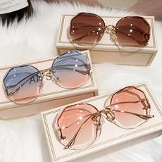 Fashion, outdooreyewear, eyewear frames, Metal