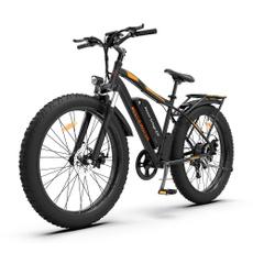 Mountain, Bicycle, 500w, Electric