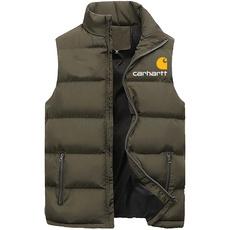 Jacket, sleevelesscottonjacket, Fashion, cottonclothe
