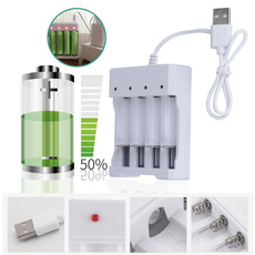 liionbatterycharger, rechargeablebatterycharger, fastbatterycharger, Home & Living
