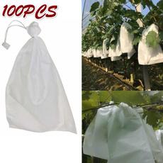 Drawstring Bags, Garden, Waterproof, gardensupplie