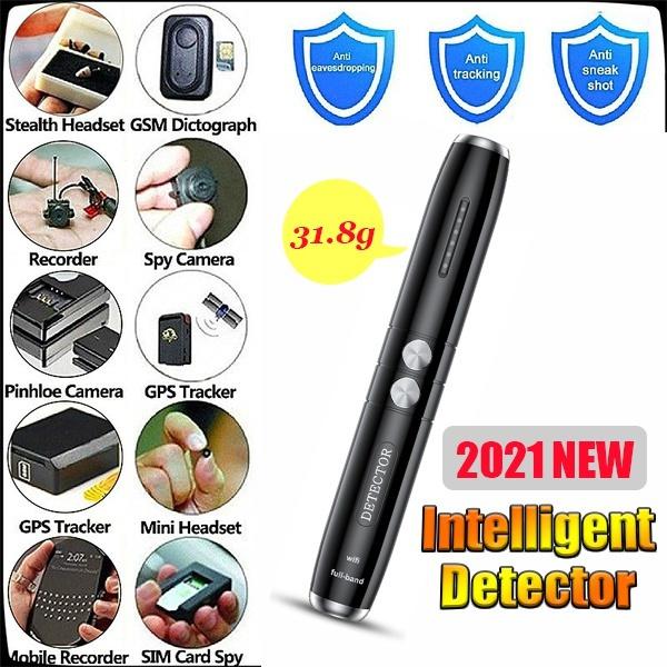 signaldetector, Spy, privacyprotector, Office