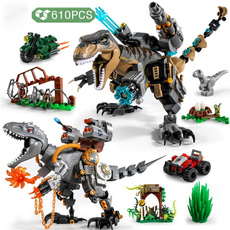 building, Educational, Toy, jurassic