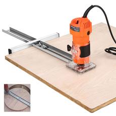 Steel, Wood, Trimmer, Tool