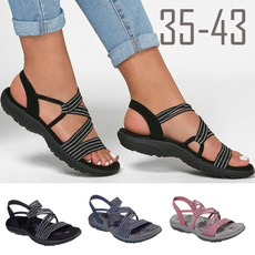 beach shoes, Sandals, Summer, Beach