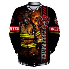 Jacket, Fashion, Baseball, Shirt