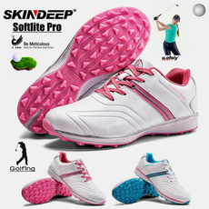 golfshoesmen, waterproofgolfshoe, professionalgolfshoe, spikelessforgolf