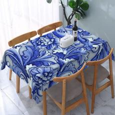 Blues, Home & Kitchen, Outdoor, tablerunner