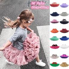kidsskirt, Ballet, princessskirt, Fashion