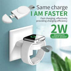 magneticwirelesscharger, miniwatchcharger, Apple, usbwatchcharger