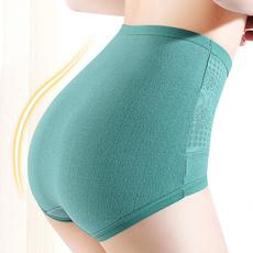 Summer, Underwear, Panties, high waist