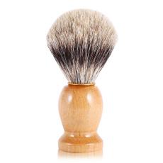 beardbrush, mensshavingbrush, facialcleaningbrush, Beauty