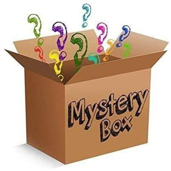 Box, mysteriousgift, Fashion, Jewelry