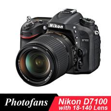 Nikon, none, Camera, zoomset