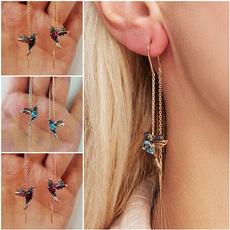 Tassels, Dangle Earring, Jewelry, for