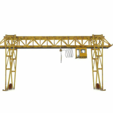 Model, crane, miniaturecranemodel, sandtablecrane