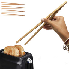 Wooden, New, Bamboo, toaster