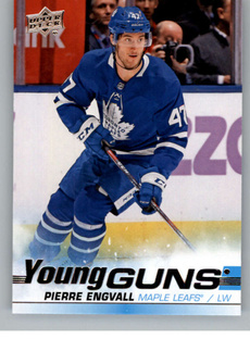 maple, 201920hockeycard, Hockey, torontomapleleaf