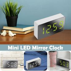 leddisplayclock, led, Office, Clock