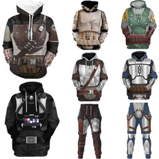Fashion, kids clothes, Cosplay Costume, Jackets for men