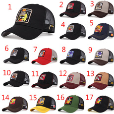 cartoonbaseballhat, Trucker Hats, Hat Cap, Hats