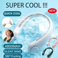 neckbandfan, ventiladorportatil, portablefan, usb
