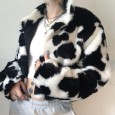 womens coats, cardigan, womens winter clothes, cow
