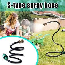 Gardening, Gardening Supplies, waterhose, sprayhose